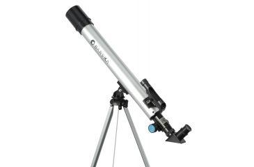 Barska Starwatcher 50x600 Refractor Telescope AE10748