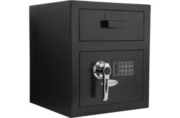 barska standard keypad depository security safe ax11932 54 off. Black Bedroom Furniture Sets. Home Design Ideas