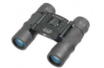 Barska Style 10x25mm Compact Binoculars AB10224