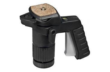 2-Barska Pistol Grip Tripod Head System