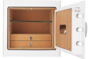 2-Barska Keypad Jewelry Safe