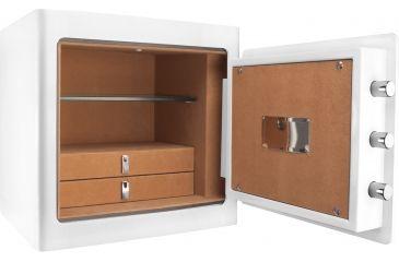 1-Barska Keypad Jewelry Safe