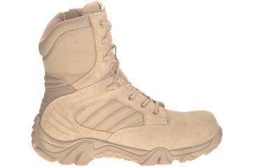 Bates Footwear GX-8 Comp Toe Boot, Desert, 14.0EW 098681668077