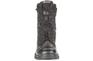 Bates Footwear Men's GX-8 Gore-Tex Side Zip Boot, Black, 07.0M 018467178385
