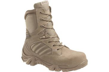 Bates Footwear GX-8 Gore-Tex Composite Toe Side Zip Boot, Desert, 10.5M 040707542427