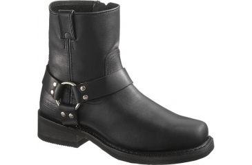 Bates Footwear Men's Big Bend Boot, Black, 09.5W 098775736118