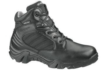 Bates Footwear Men's GX-4 Gore Tex Boot, Black, 07.0EW 018467150923