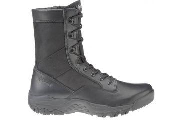 Bates Footwear Zero Mass 8in Side Zip Boot, Black, 07.5M 018461554567