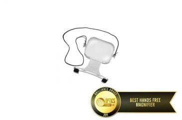 Best Hands Free Magnifier