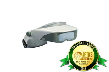 Best Hands-Free Magnifier