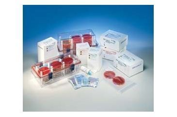 BD Anaerobic Systems, BD Diagnostics 260411 Bd Gaspak 100 Systems And Components Bd Gaspak 100 Non-Vented Lid