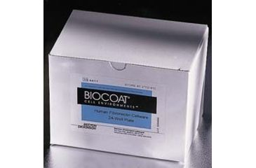BD BioCoat Cellware, Fibronectin, BD Biosciences 354521 Culture Flasks T-75 (75 cm2)
