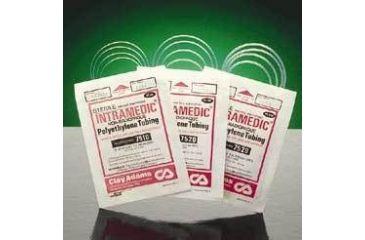 BD INTRAMEDIC Polyethylene Tubing, Clay Adams 427436 100'' Coil Length
