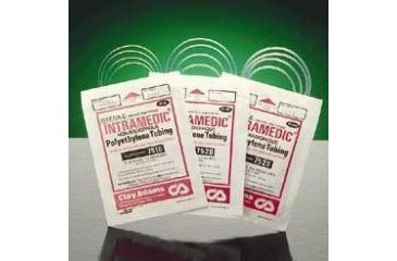 BD INTRAMEDIC Polyethylene Tubing, Clay Adams 427445 10'' Coil Length