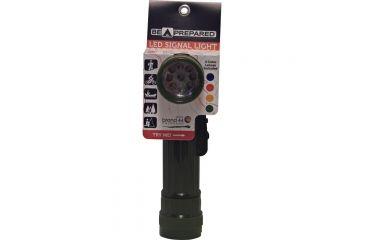 Be Prepared 9 Led Military Signal Light 407