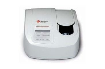 Beckman Coulter DU 700 Series UV/Vis Spectrophotometers, Beckman Coulter A23615 Du 720 General-Purpose Spectrophotometer