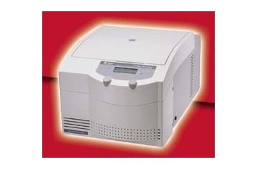 Beckman Coulter Microfuge 22R Refrigerated Microcentrifuge, Beckman Coulter 367187 Rotors F241.5P Microfuge Fixed-Angle Polypropylene Rotor, 24 x 1.5-2.0 Ml