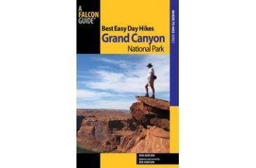 Bedh Grand Canyon 3rd, Ron Adkinson, Publisher - Globe Pequot Press