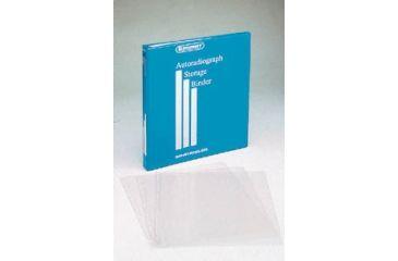 Bel-Art Autoradiography Film Binder, SCIENCEWARE H13553-0000 Binder With Film Sheet Protectors