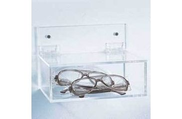 Bel-Art Eyewear Holder, SCIENCEWARE 248770000 Holder With Lid
