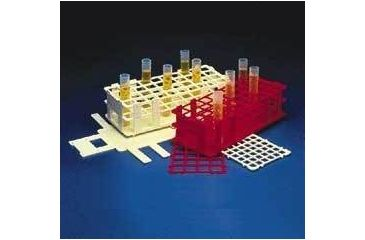 Bel-Art No-Wire Racks, Polypropylene, SCIENCEWARE 187470000 Blue