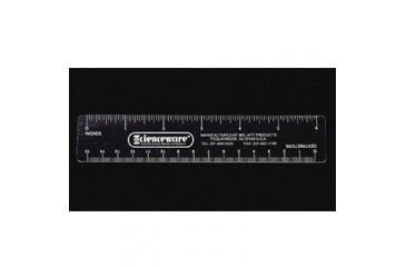 Bel-Art Ruler Fluorescent 133550001
