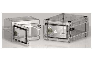Bel-Art Secador Mini Desiccator Cabinets, SCIENCEWARE 420750201 Mounting Kit For 47751-772