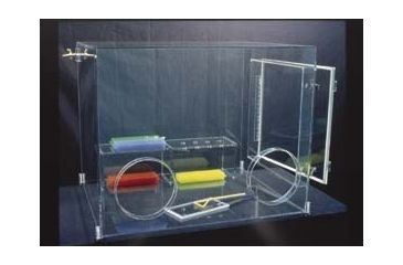 Bel-Art SIDENTRY Glove Box, SCIENCEWARE H500260000