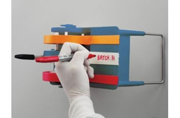 Bel Art Wall Mount For Write-On Multi-Roll Label Tape Dispensers