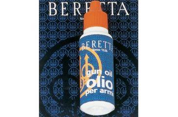 Beretta Beretta Gun Oil 125 Ml, Package Of 36 Bottles OL3600020009