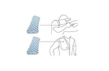 Beretta Beretta Recoil Pad OG8500010560