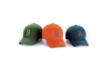 Beretta Big B-2 Cap, Orange BC899190706