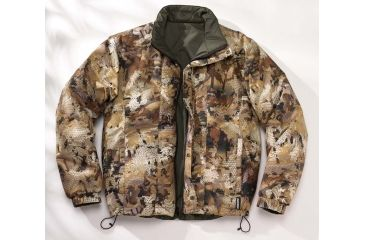 Beretta BIS Optifade Jacket, Optifade Camo, Large GUZ62218082GL