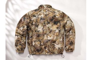 Beretta BIS Optifade Jacket, Optifade Camo, X-Large GUZ62218082GXL