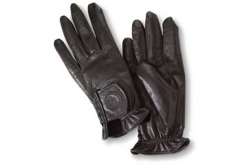Beretta Calfskin Shooting Gloves Brown Gl18013288s