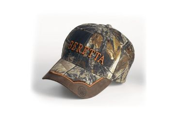 Beretta Cap Camo Max 4 With Leather BC15166077