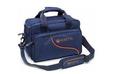 4-Beretta Gold Cup Line Cartridge Carrying Bag