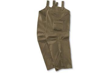 Beretta Cordura Chaps, Brown, 2 CU74357082II