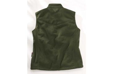 Beretta Cortina Vest, Chive Green, XX-Large P3355043074DXXL