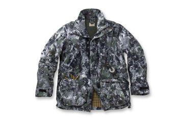 Beretta DWS Plus Jacket, Green, Medium GUX830430715M