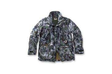 Beretta DWS Plus Jacket, Green, XXX-Large GUX830430715XXXL