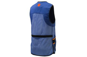 4-Beretta Full Mesh Vest