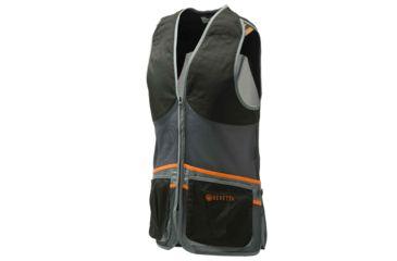 3-Beretta Full Mesh Vest