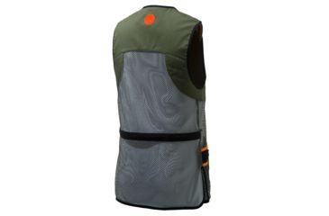 5-Beretta Full Mesh Vest