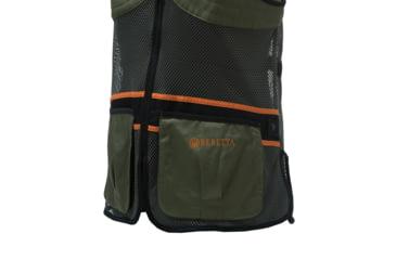8-Beretta Full Mesh Vest