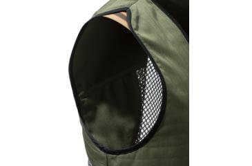 10-Beretta Full Mesh Vest