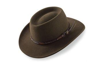 1-Beretta World of Fedora Hat
