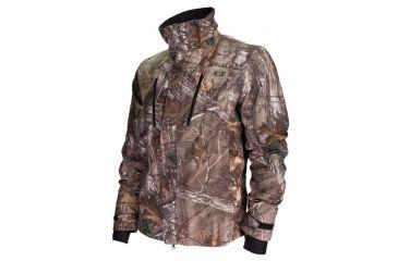 2-Beretta Mens Light Active Jacket