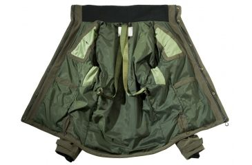 7-Beretta Mens Light Active Jacket