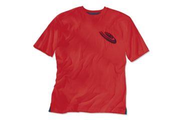 Beretta Mens Team T-Shirt, Tango Red, Small TS1872380321S